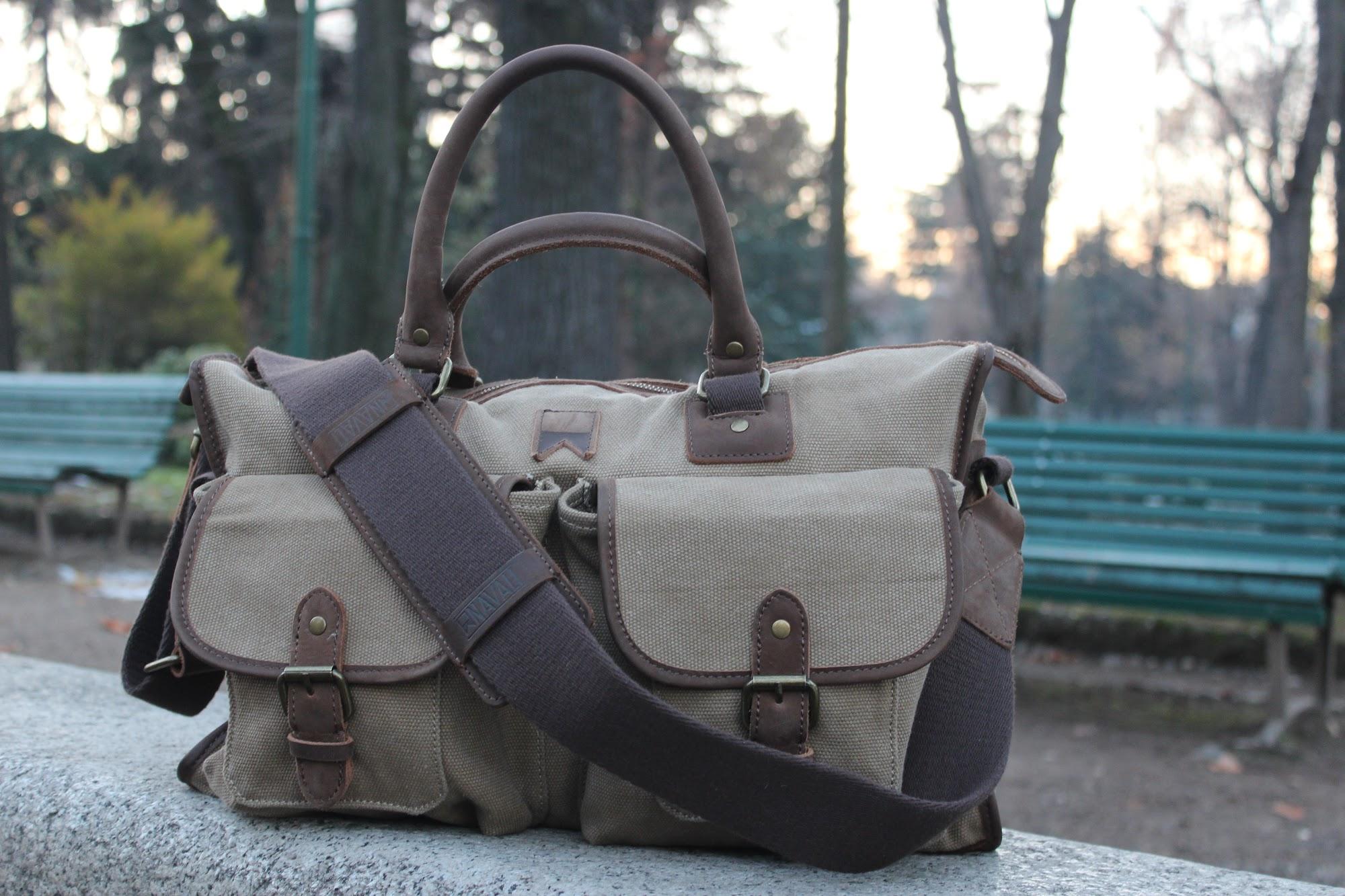 Navali Briefcase