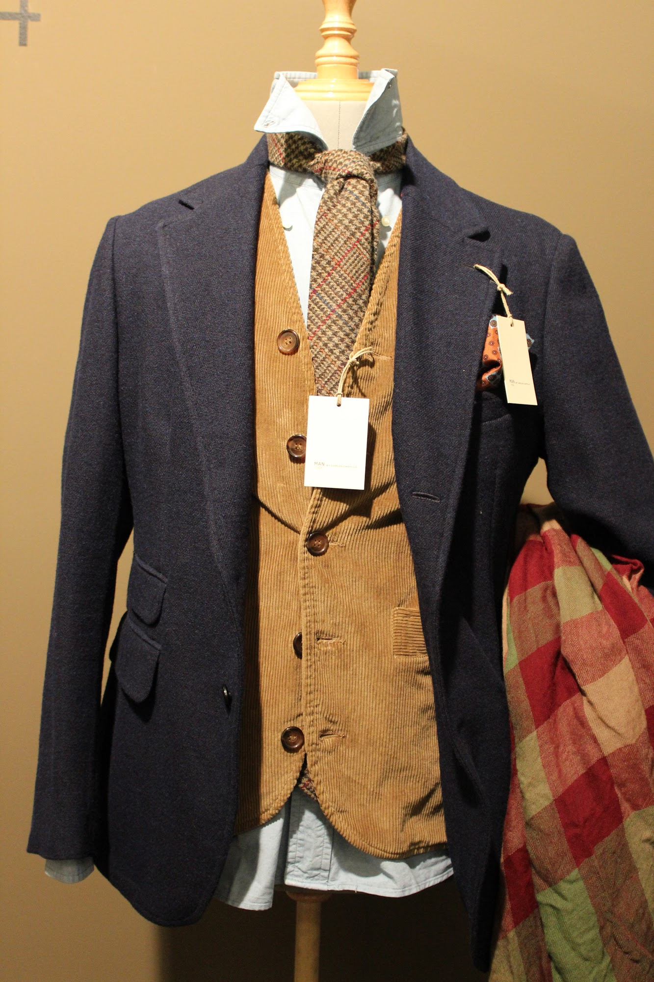 Pitti Part 2 - Lardini, Man 1924, Sciamát