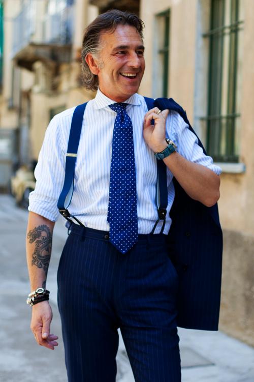 A Conversation With Giampaolo Alliata
