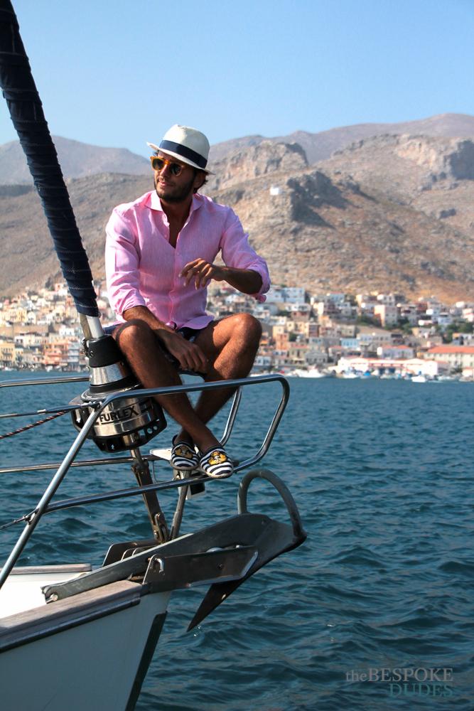 Greece Sailing Cruise