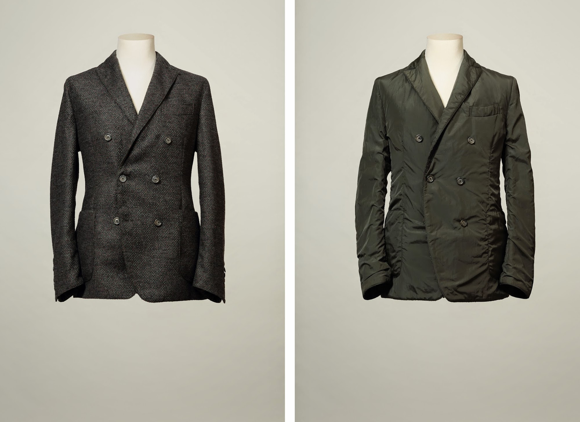 Dude Reviewed: Lardini A/W 14/15