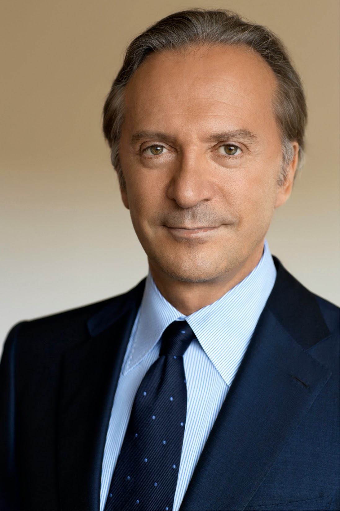 Interview: Umberto Angeloni