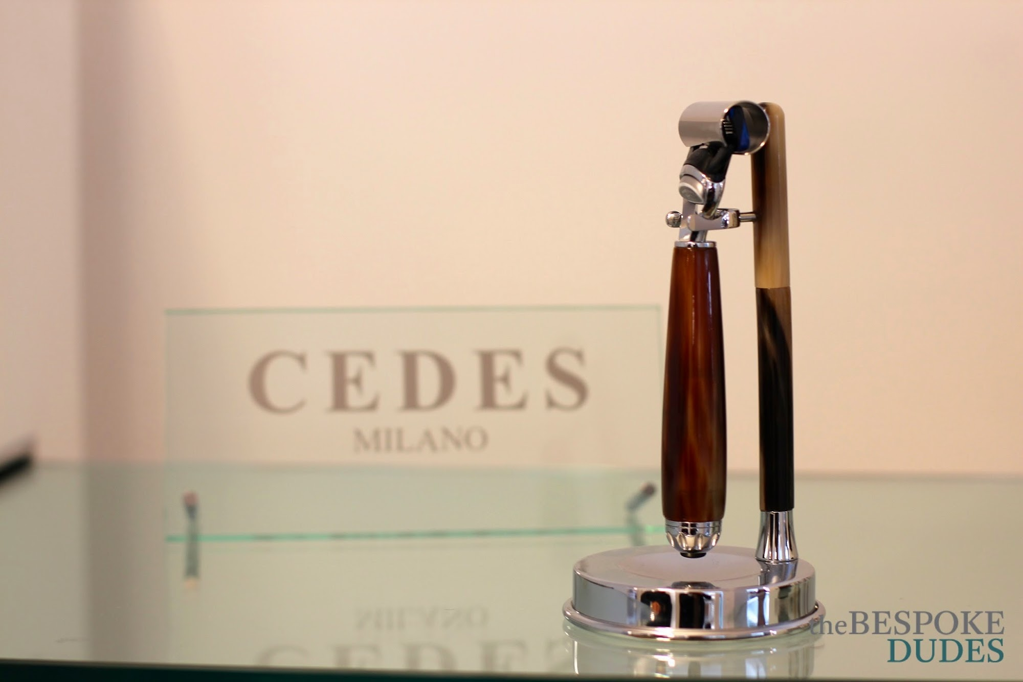 Dude Reviewed - Cedes Milano