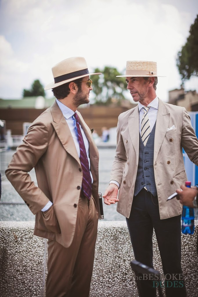 Pitti 86  - Part 3