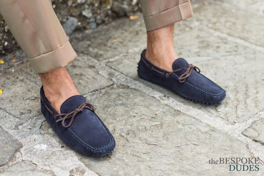 John Lobb Shoes >> Velasca Milano