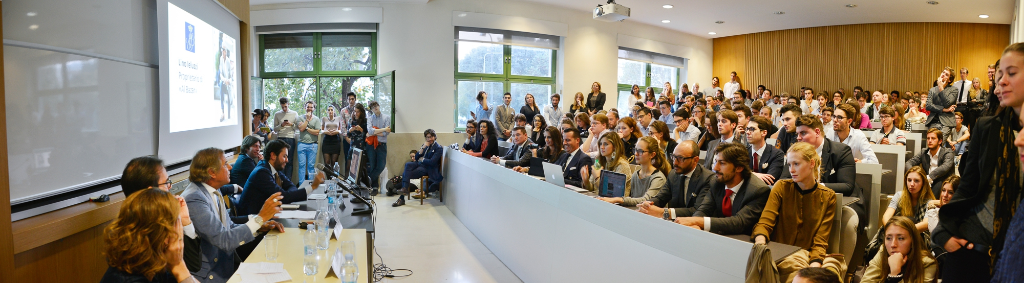 The New Bespoke - Conference at Bocconi University