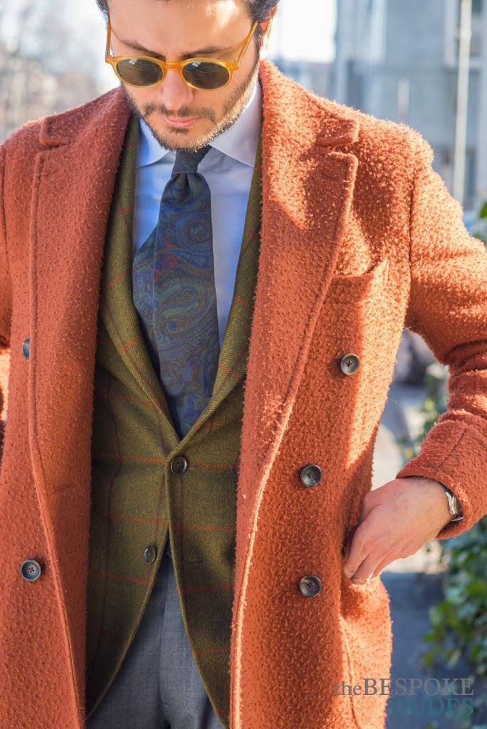 Tweed & Casentino