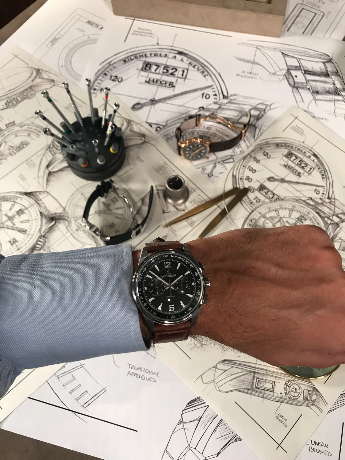 Review: SIHH 2018  My impressions on the latest collections presented at the Salon International de la Haute Horlogerie