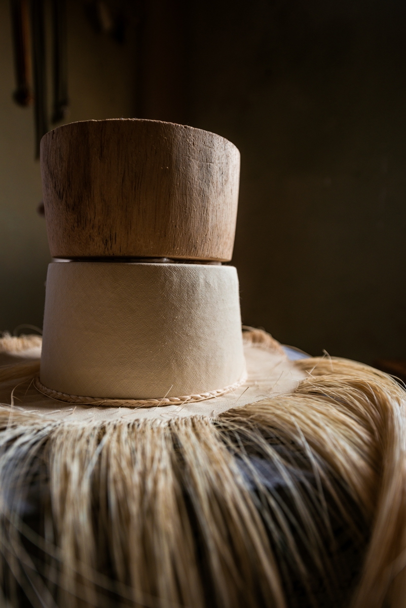 Panama Hat, but produced in Ecuador The real story behind the production of world-renowned Panama hats