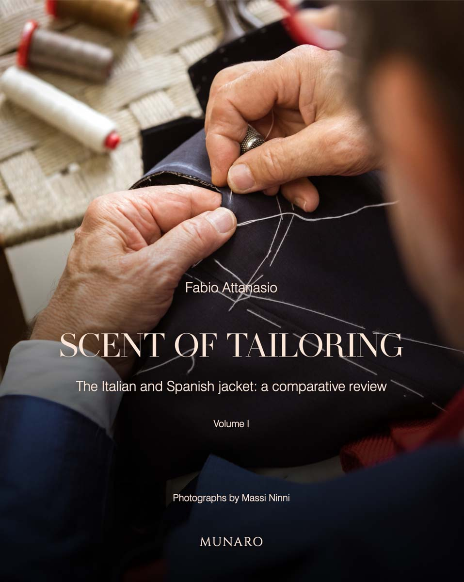 Scent of Tailoring The Italian and Spanish Jacket: a comparative review