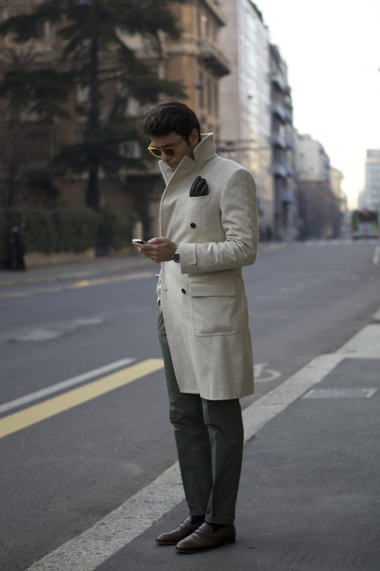 Merano Coat