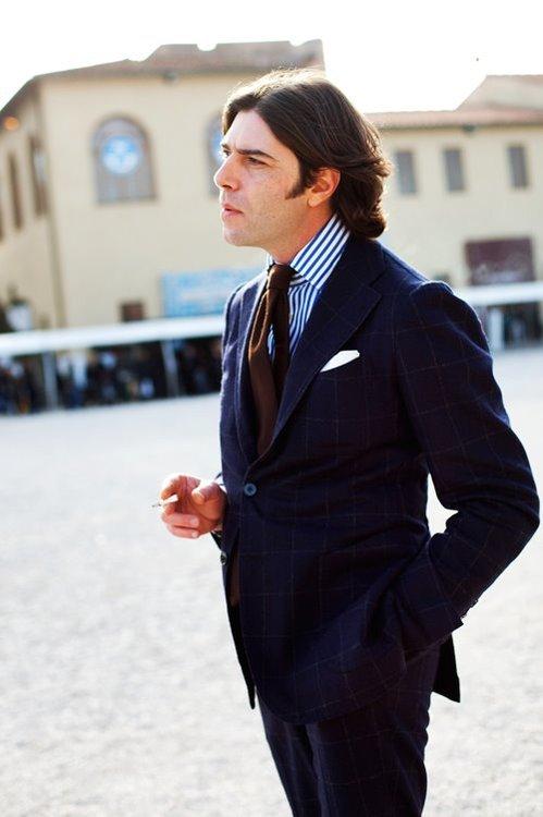 A Conversation with... Valentino Ricci