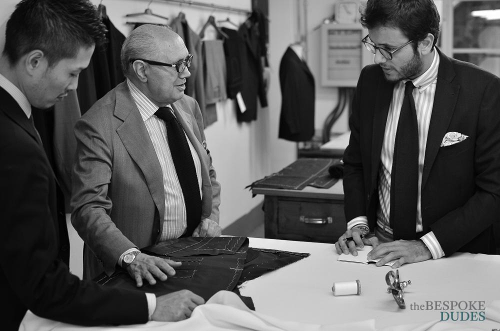 A Conversation with... Antonio Liverano