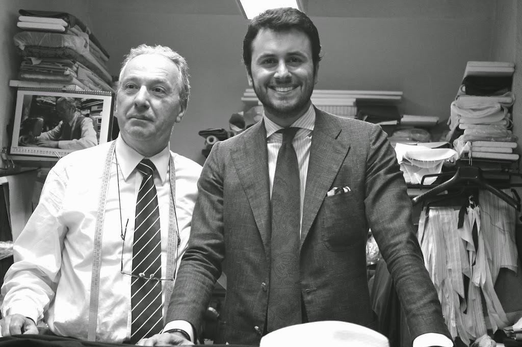Dude Reviewed - Domenico Piscitelli