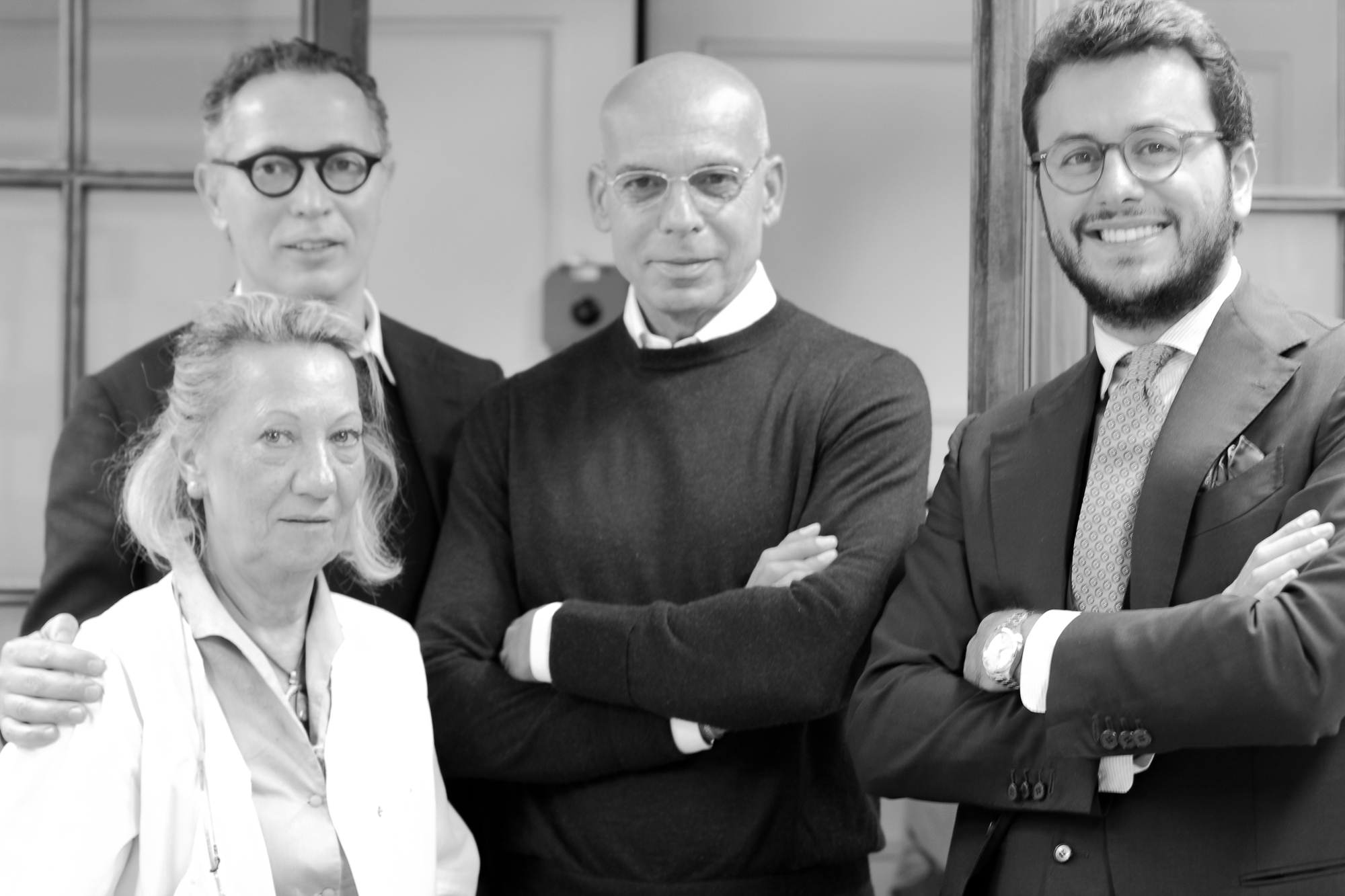 The Roman Chapter: FG Albertelli  A chat with the owners Domenico D'Angelo and Luca Luchetti