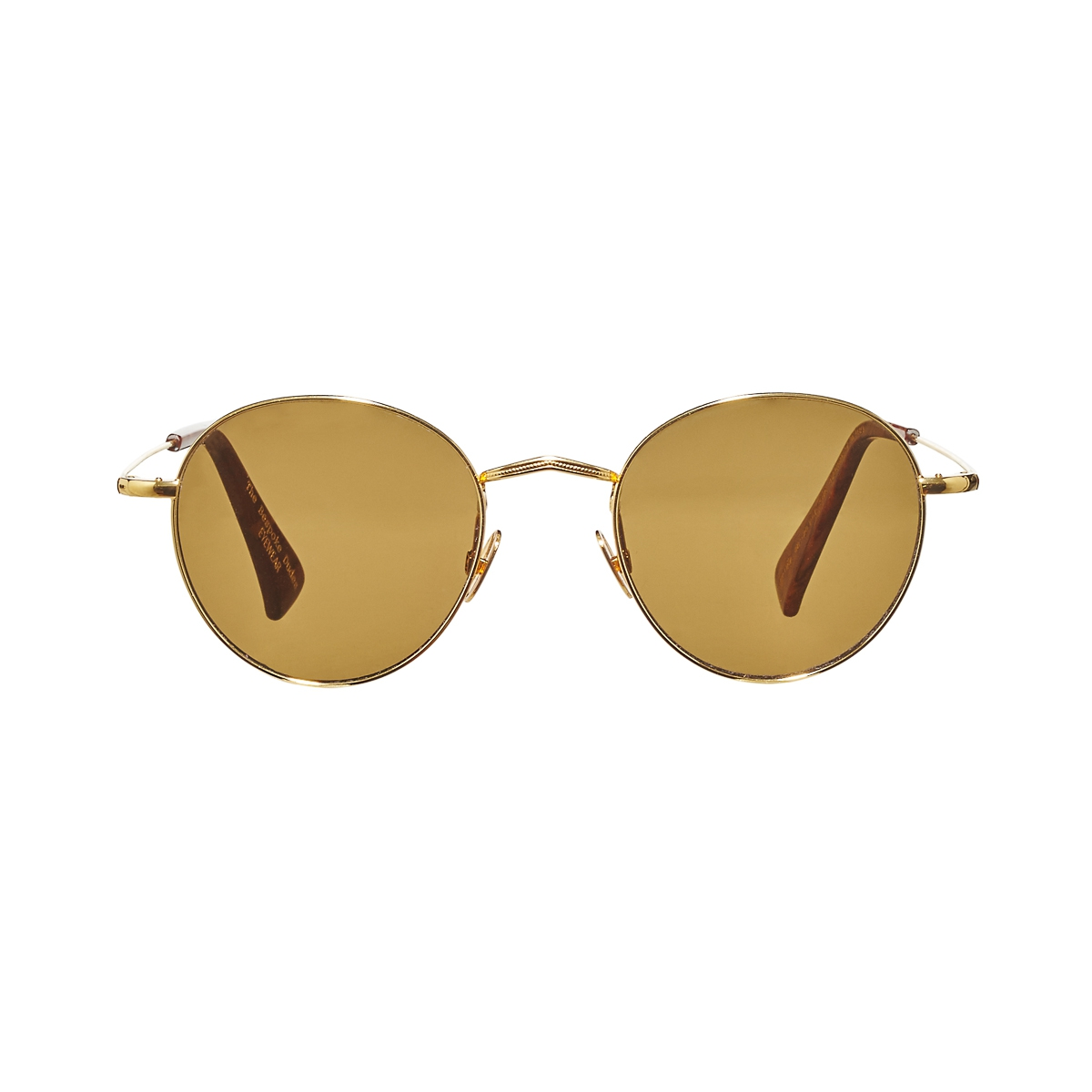 Vicuña e Ulster: the latest collections by TBD Eyewear Flat Zeiss lenses and noble materials, such as rhodium and 24 karat gold