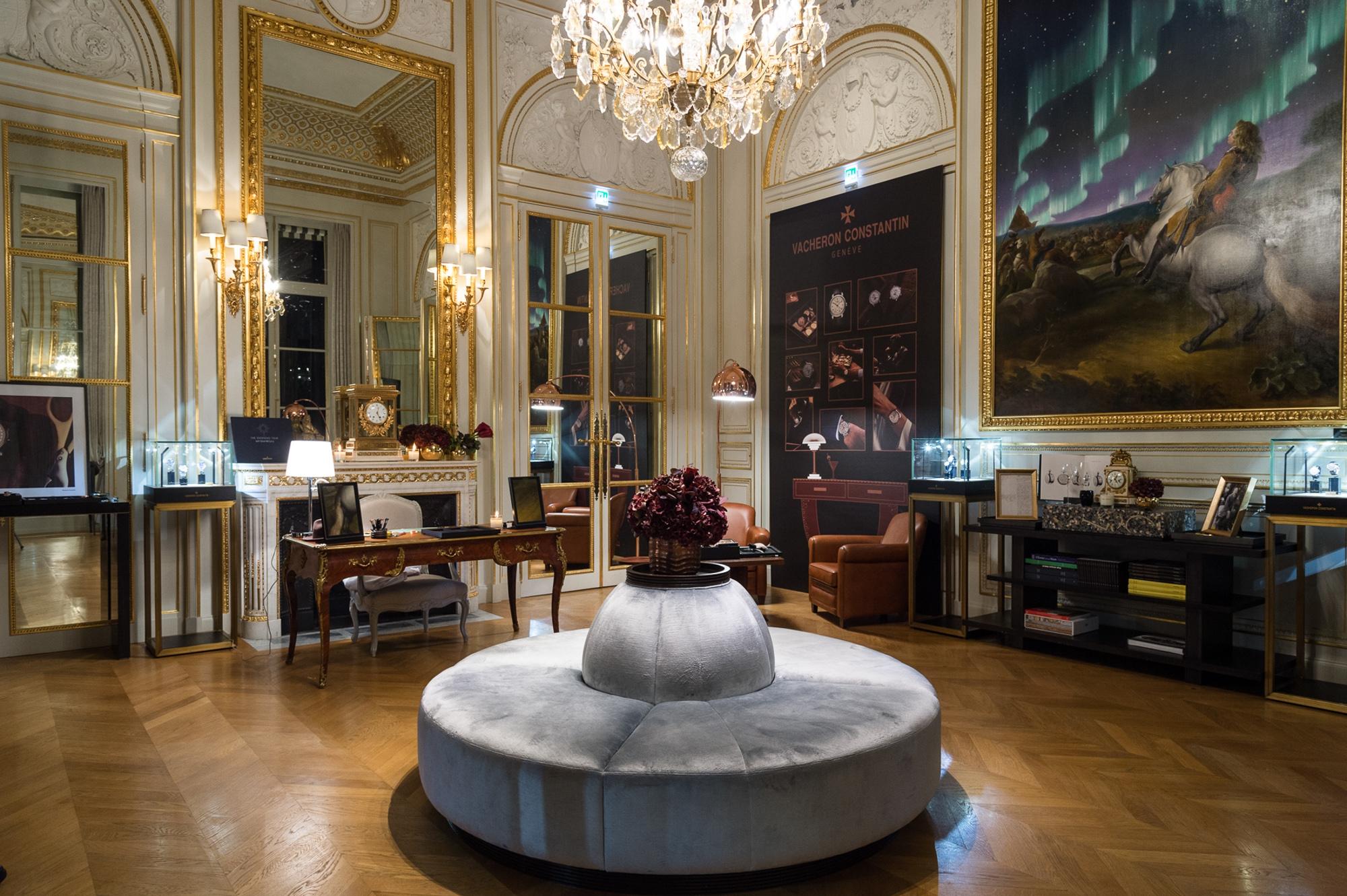 Vacheron Constantin Historiques Forme a cuscino, tripla godronatura e ispirazione dagli anni '20 e '40
