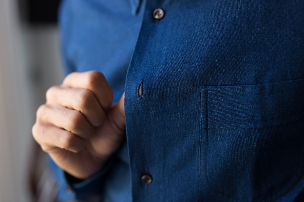 The Milanese Chapter: Four Shirtmakers I gave four Canclini cottons to four shirtmakers. This is what happened